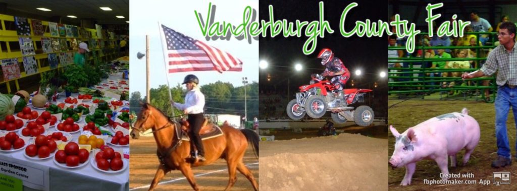 Vanderburgh County Fair